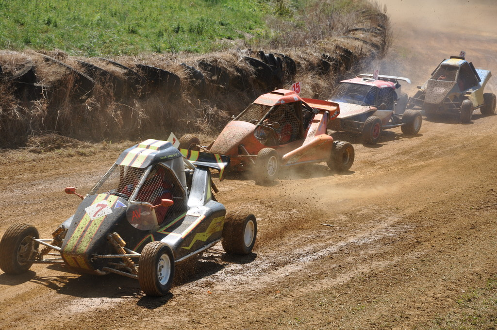 kart cross reglement